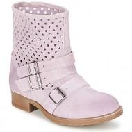 μπότες casual attitude disnelle