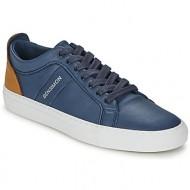 xαμηλά sneakers bensimon bicolor flexys