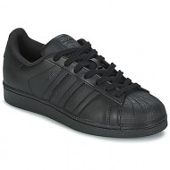 xαμηλά sneakers adidas superstar foundatio