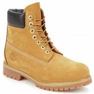 μπότες timberland premium boot 6``