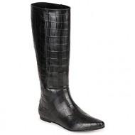 μπότες για την πόλη roberto cavalli sps749