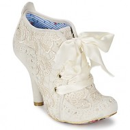 μποτάκια/low boots irregular choice abigails third party