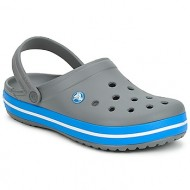 τσόκαρα crocs crocband