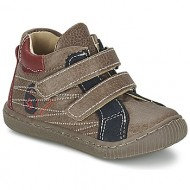 xαμηλά sneakers citrouille et compagnie theo