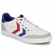 xαμηλά sneakers hummel stadil low