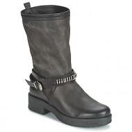 μπότες για την πόλη samoa piombo