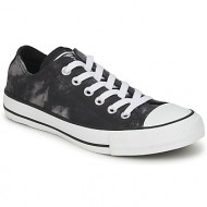 xαμηλά sneakers converse all star tie dye ox