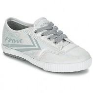 xαμηλά sneakers feiyue fe lo glitter