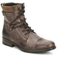 μπότες casual attitude rivigh
