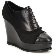 μποτάκια/low boots moschino cheap chic ca1014