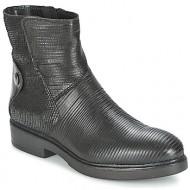 μπότες nome footwear craquante
