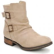 μπότες casual attitude rijones