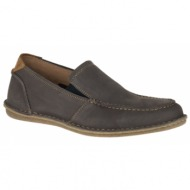 hush puppies 1592-020 asil roll flex grey nubuck