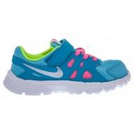 nike - βρεδικά παπούτσια nike revolution 2 γαλάζια