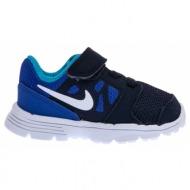 nike - βρεφικά παπούτσια nike downshifter 6 μπλε