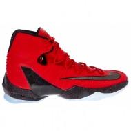 nike - ανδρικά παπούτσια nike lebron xiii elite κόκκινα