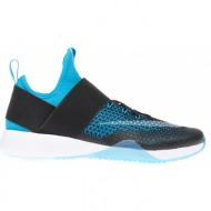 nike - γυναικεία παπούτσια nike air zoom strong μπλε-μαύρο