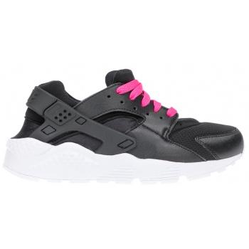 0b35c7478d8 nike - αθλητικά παιδικά παπούτσια nike huarache run (gs) μαύρα σε προσφορά