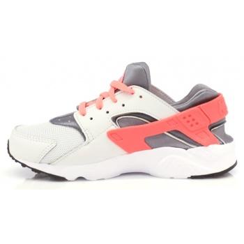 bc0fe80ab95 nike - αθλητικά παιδικά παπούτσια nike huarache run (gs) λευκά σε προσφορά