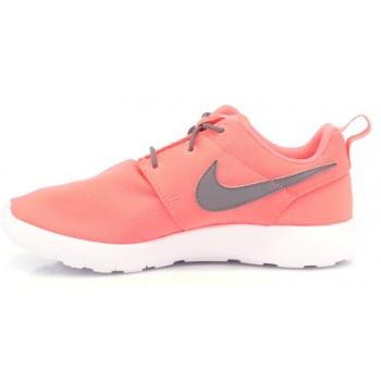 low priced e1f76 870d7 nike - παιδικά αθλητικά παπούτσια nike roshe one (ps) κοραλί-γκρι σε  προσφορά