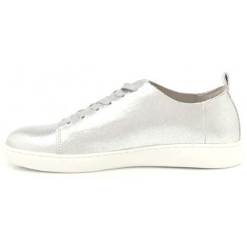 e82b0023e87 Παπούτσι pantone - unisex sneakers pantone ασημένια λουστρίνι ...