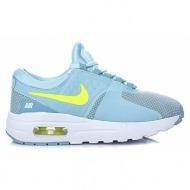 nike - παιδικά αθλητικά παπούτσια nike air max zero essential (ps) γαλάζια