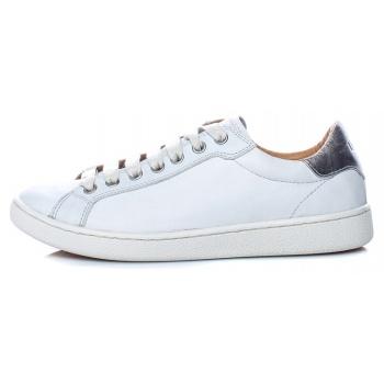33aa4787c3c Παπούτσι ugg - γυναικεία παπούτσια w milo ugg λευκά « opo.gr