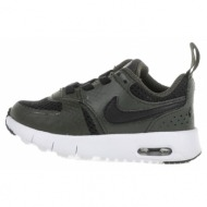 776d14cfb1e nike - βρεφικά αθλητικά παπούτσια nike air max vision (tde) μαύρα-γκρι