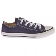 converse - παιδικά παπούτσια chuck taylor μπλε
