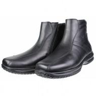boxer shoes 12078 μαύρο