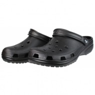 crocs classic 10001-001 μαύρο