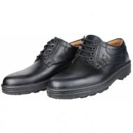boxer shoes 01530 μαύρο