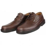 boxer shoes 10068 καφέ