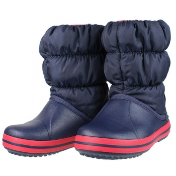 d07444d9bd4 Παπούτσι crocs winter puff boot kids 14613-485 « opo.gr