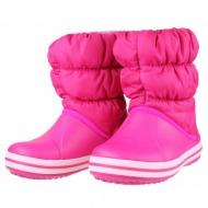 crocs winter puff boot kids 14613-6x0