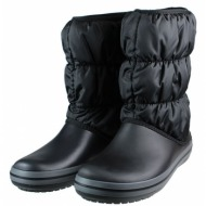 crocs winter puff boot 14614-070