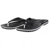 crocs crocband flip 11033-001 μαύρο