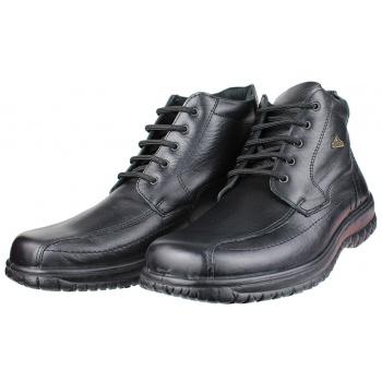 boxer shoes 14725 black