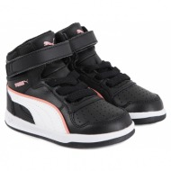 sneaker puma liza mid (nr 21-27) 359073