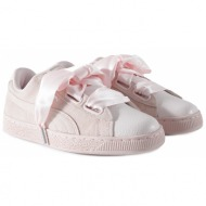 sneaker puma suede heart bubble wn`s 366441
