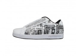 sneaker world industries smith le wf0046-le