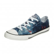converse παιδικό chuck taylor all star ox 651700