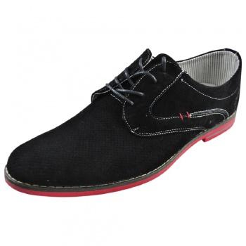 dc367d530cf Παπούτσι atlanta ανδρικό casual παπούτσι μαύρο 6881-3 « opo.gr