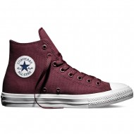 chuck taylor all star ii 150144c deep bordeaux