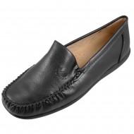 special shoes ανδρικό μαύρο μοκασίνι c01-1