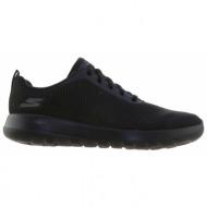25d61400a43 skechers gowalk max sports walking m ( 54601-bbk )