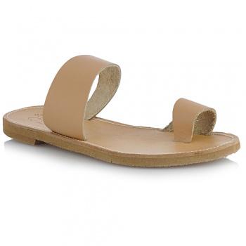 0f140d75559 Παπούτσι δερμάτινα σανδάλια gr22 φυσικό « opo.gr
