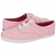 παπούτσια casual keds champion eyelet