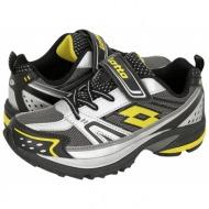 αθλητικά παιδικά παπούτσια lotto crossride 500 cl sl