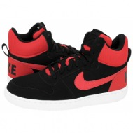 αθλητικά παπούτσια nike court borough mid